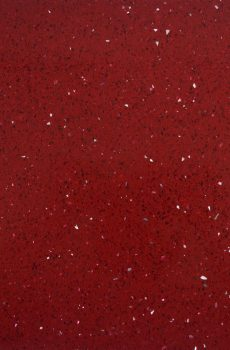 Star Stone Red Quartz Tile