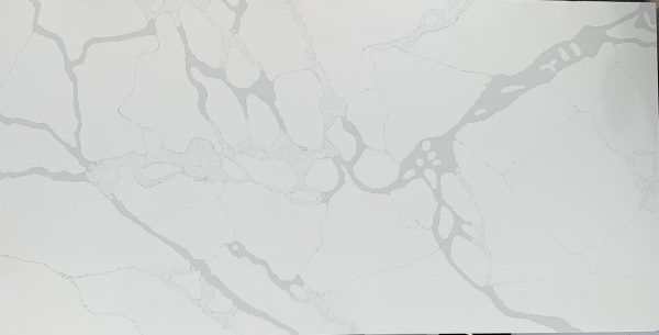 Calacatta No.1 Quartz Worktop