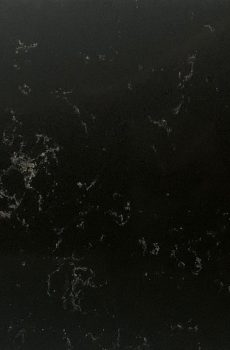 MnM Stone Black Carrara Slab