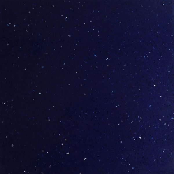 Star Stone Dark Blue Quartz Tiles