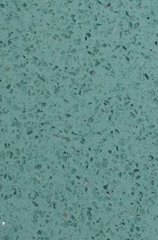 Star Stone Cyan Worktop Slab