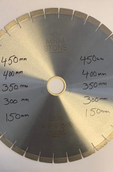 Wet Diamond Cutting Blade