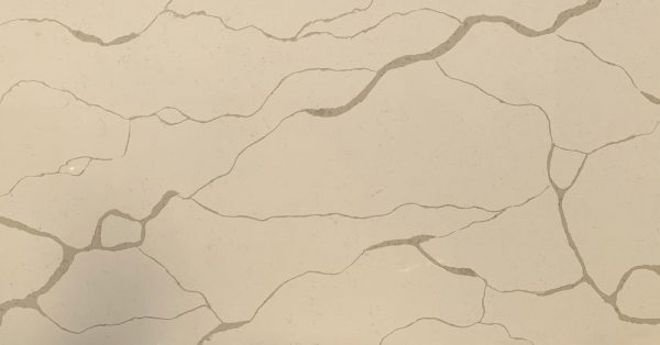 Calacatta Gold Quartz Worktop