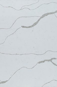 Calacatta Gold-C Quartz Worktop Slab