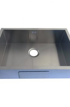 Stainless Steel Sink - Model 110 - MnM Stone UK Ltd