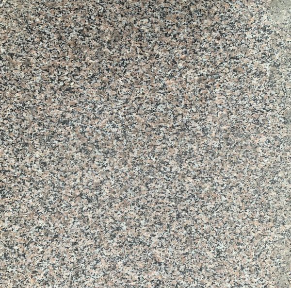 Granite Patio Tile Red/Pink